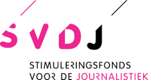 Stimuleringsfonds voor de Journalistiek