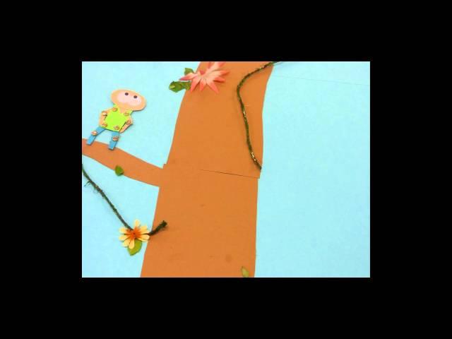 2e prijs Animatie Onderbouw – The Tree To Heaven