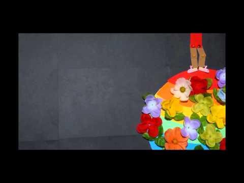 3e prijs Animatie Bovenbouw – Another Life