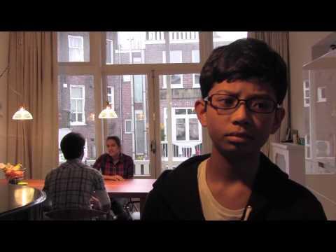 Amsterdam, Montessori Lyceum Amsterdam – Zeg Maar Niets Meer