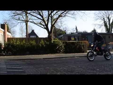 Emmeloord, Emelwerda College – Casper Gaat Fietsen