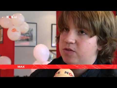 NFFS in het NOS jeugdjournaal (2010)