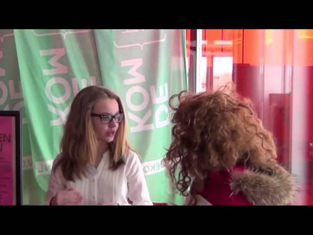 Nieuwegein, Cals College – De Schoonmaakster