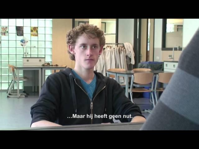 SELECTIE 2010 – Day 42 Cals College, Nieuwegein)