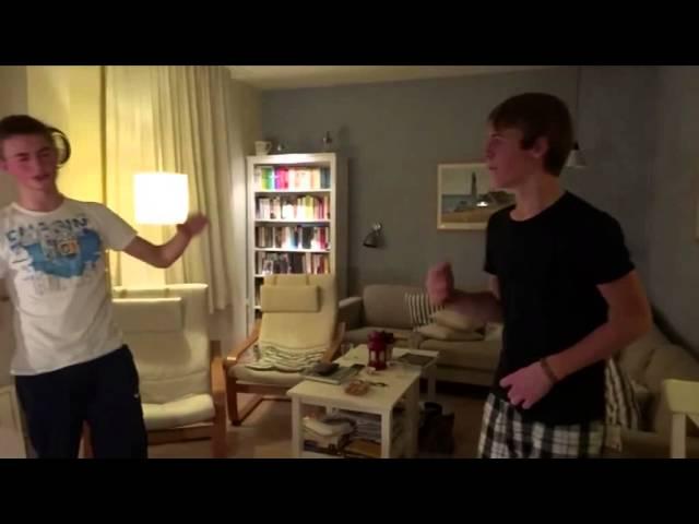 Zutphen, Vrijeschool Zutphen – The Lost Boy