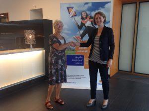 Rabobank continueert samenwerking met NFFS