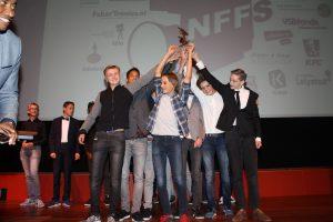 JURYLEDEN NFFS 2017 NU VOLTALLIG