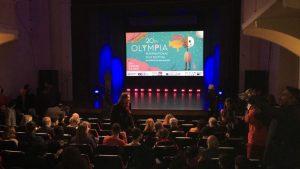 NFFS valt in de prijzen tijdens Camera Zizanio filmfestival in Griekenland