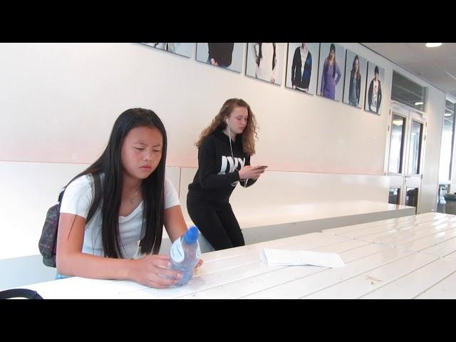 Het dove meisje – minuut onderbouw