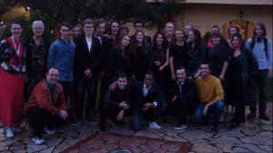 NFFS scoort goed op Grieks filmfestival!